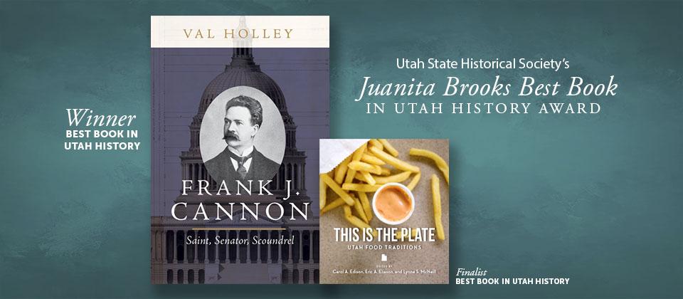 Utah Book Awards