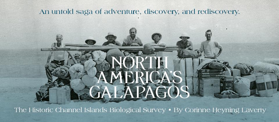 North American Galapagos